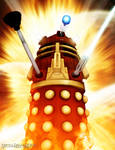 The Supreme Dalek
