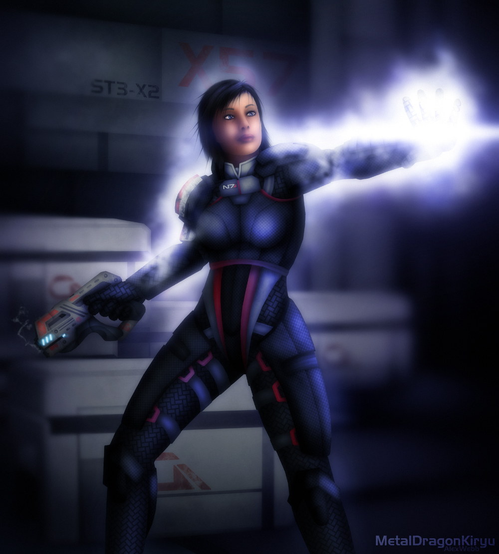 Eludajae Shepard by Mecha-Potato-Alex