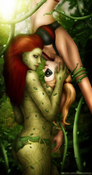 Harley and Ivy - 'Venus'
