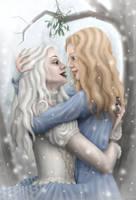 AiW - 'Winter Wonderland'