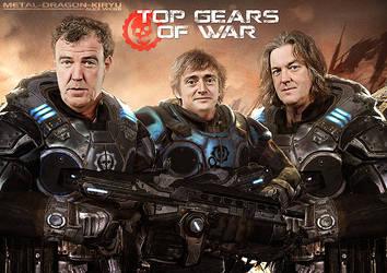 Top Gears of War by OrbitalWings