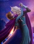 Frozen - 'Sunset Waltz'