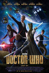 Doctor Who - 'Guardians of the Galaxy'