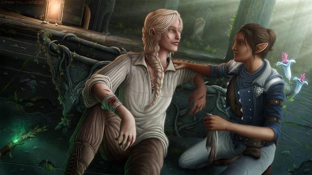 Dragon Age - 'Someday'
