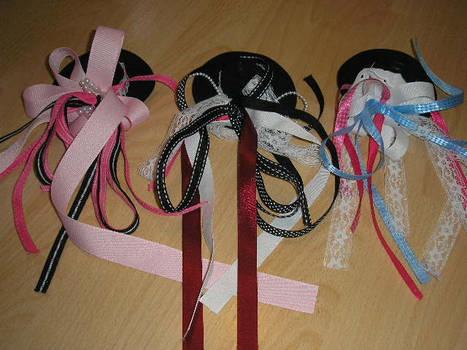 Ribbon hats 2