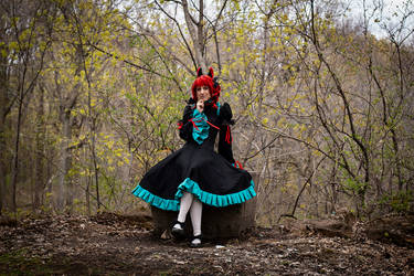 Orin 1 - Death's turn always come by simakai
