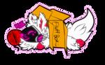 Rose The Protogen/Cat