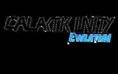 Galactic Unity Evolution (2 season)