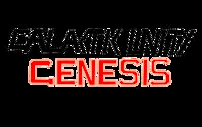 Galactic Unity Genesis (3 season)