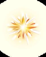 MLP: Star of Frienship Logo