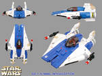 RZ-1 A-Wing