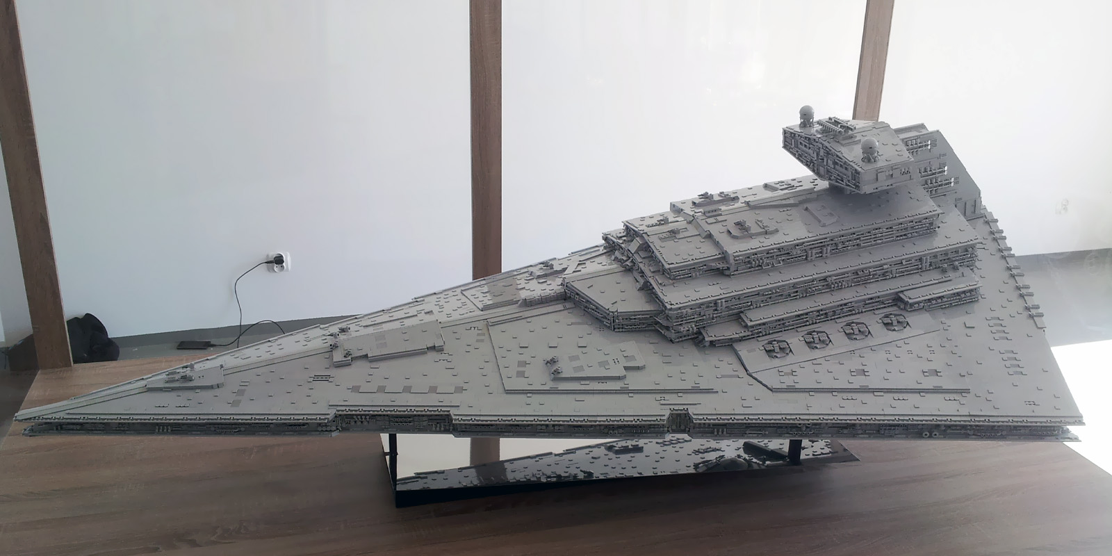 lego star destroyer - photo #10