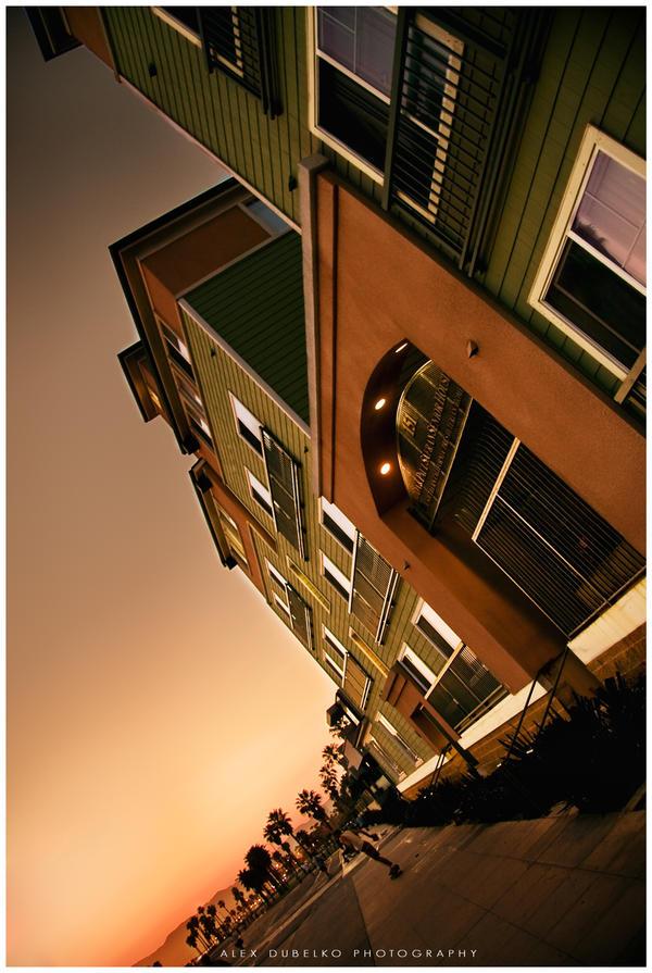 Urban Angles by Studio5