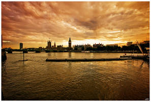 Londonscape by Studio5