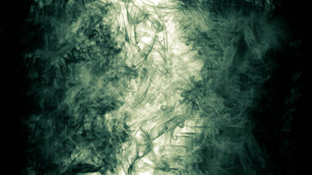 Diffused Mystic Green Smoke by MZRAnimation