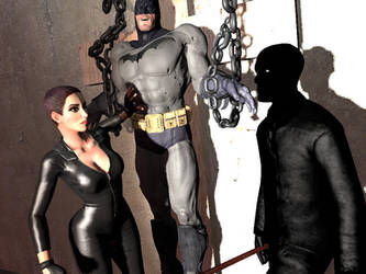 Batman slave (1) by nedved956