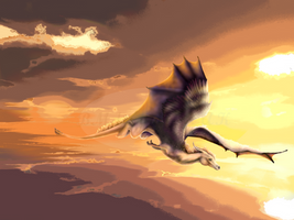 Free like the Wind by BMdinguFREAK