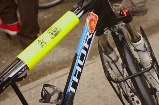 Nordic Cycling