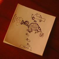 Yankee Pig Doodle