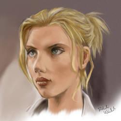 Scarlett by Tur-Ture