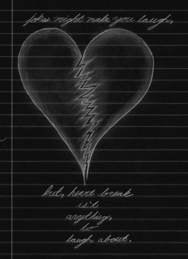 wallpaper heart break. wallpaper heart break.