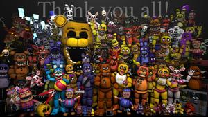 Thank You! (READ DESC)