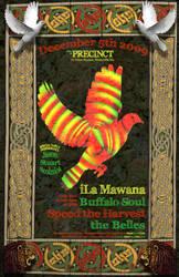 Ila Mawana by Quikdeth