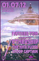 Othership Invades Boston by Quikdeth