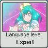 Samanian Language Expert by Momo-Hibiki
