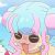 Kirara Sheep Face 7