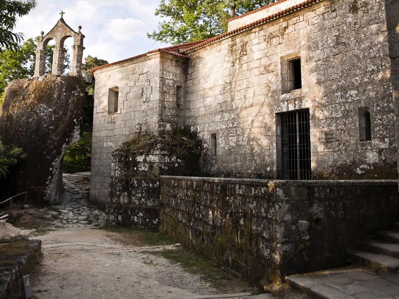 Monasterio by Juliancrun