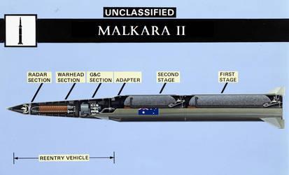 The Malkara II