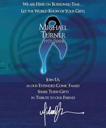 Michael Turner Tribute by illustrateerART
