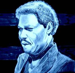 McCoy Tyner by raschiabarile