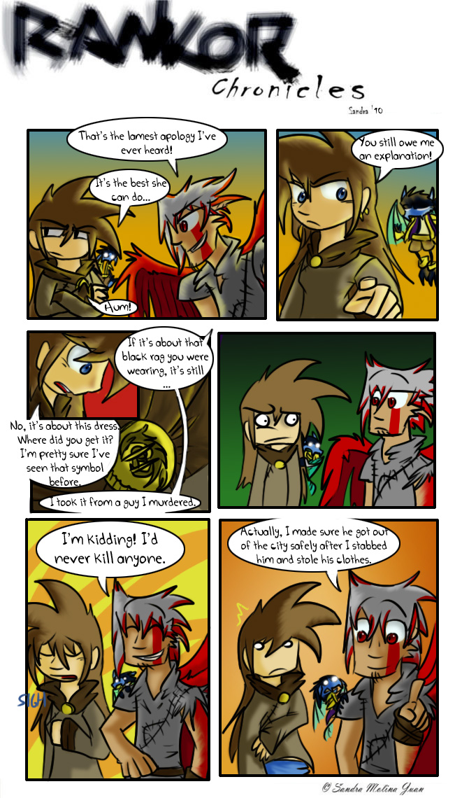 Chapter 3: Page 13