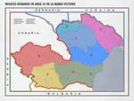 The Kingdom of Romania in 1989