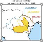 Romanian Demands