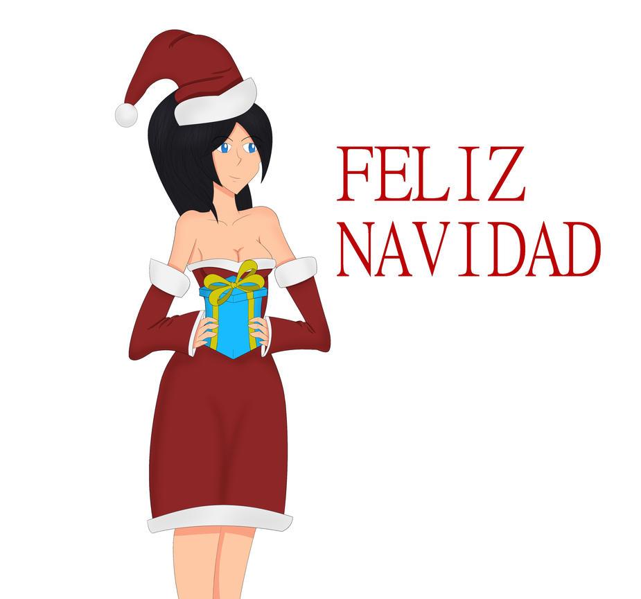 Feliz Navidad by Ridermon