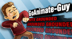 If goanimate guy joined SSB4
