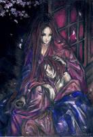 Brothers by Uchuu-Shounen