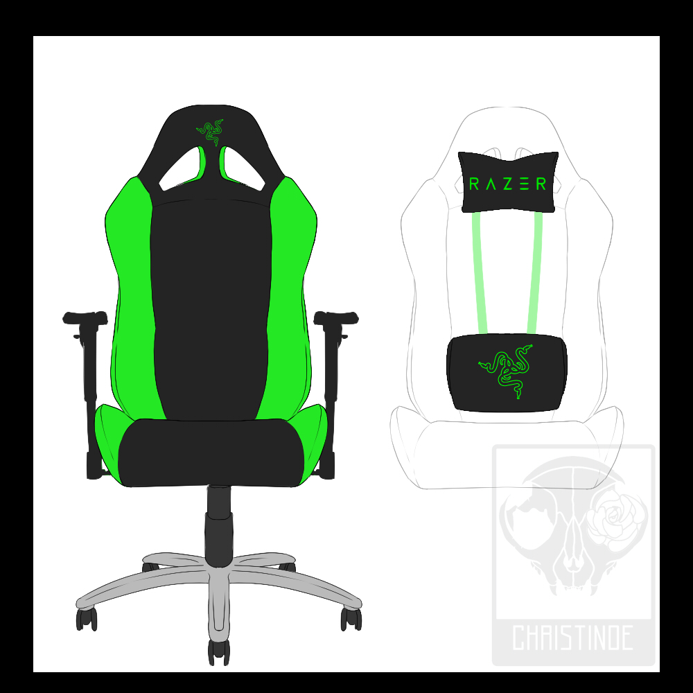 Fantastic Razer Insider Forum We Need A Razer Gaming Chair Page 2 Dailytribune Chair Design For Home Dailytribuneorg