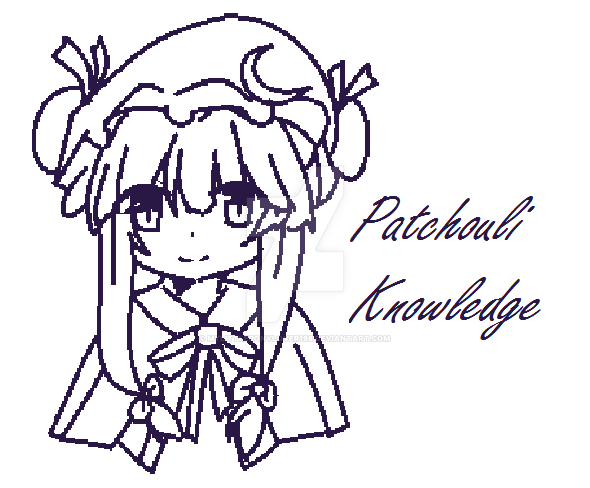 mylittleponylover198 emily melody deviantart Whayne Cat 289C patchouli knowledge sketch by mylittleponylover198