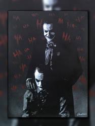 Jokers 30x40