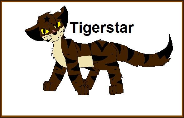 6 tigerstar by fizzypumpkin on deviantart - The five star student dormitories boutique style spoil ...