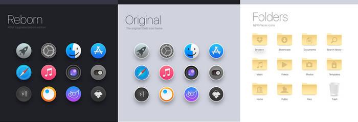OSXONE Reborn