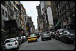 Taxi 2 - Week 10