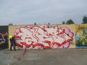 Akestar by Akes2