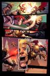 HEMMU #2 Page 3 Colors