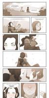 Korrasami Comic