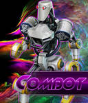 Combot by jin-05